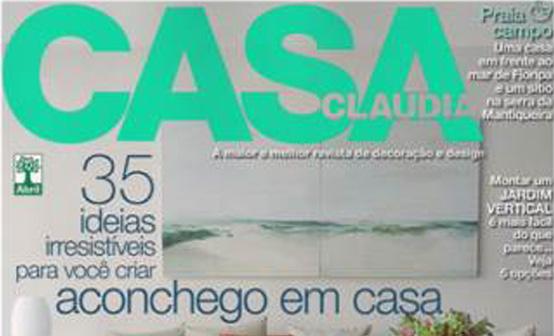 Casa Claudia – Jun 2013
