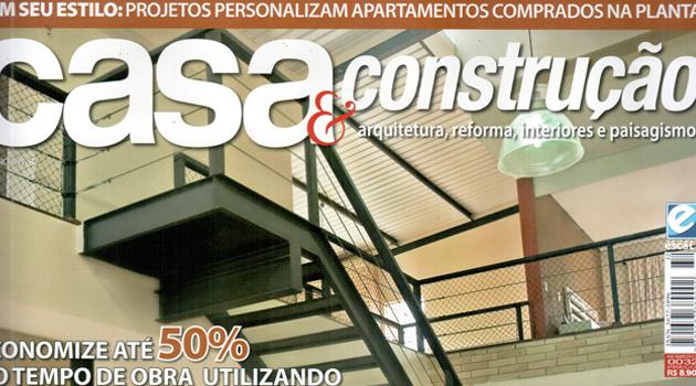 Casa & Construção – Ed 32