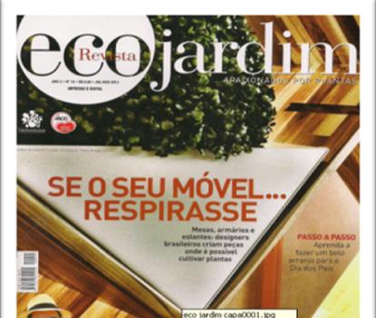 Eco Jardim – Jun 2013