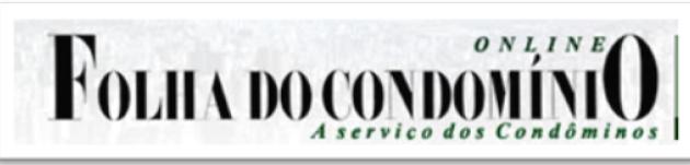 Folha do Condomínio – Set. 2013