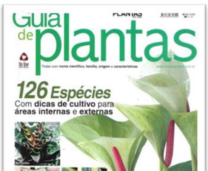 Guia de Plantas – Jul 2013
