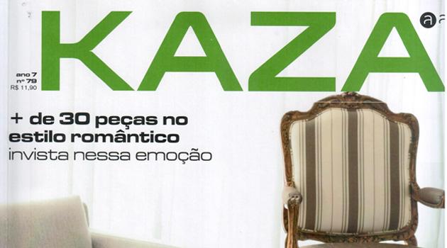 Edição Especial – KAZA Ano7 Ed 79
