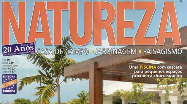 Natureza – Dez 2007