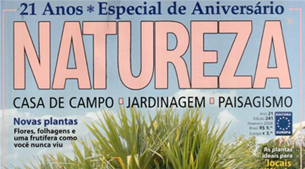 Natureza – Fev 2008