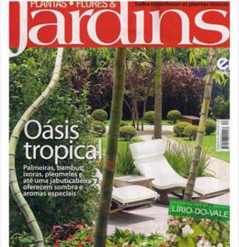 Plantas, Flores & Jardins – Ed 83 Maio 2013