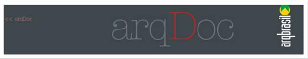 Portal de noticias – Arq Brasil – Agosto 2013