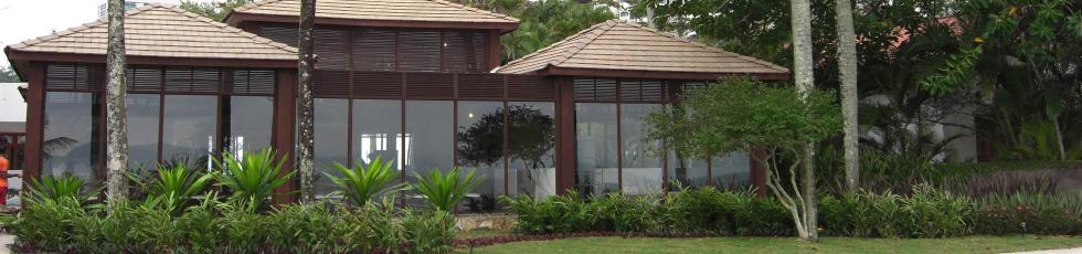 Rossi Residencial – Guarujá