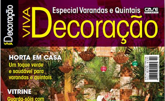Viva Decoração – Set 2012